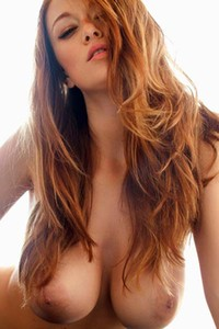 Model Leanna Decker in Leanna Decker VOL. 1