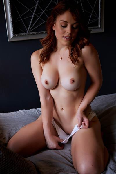 Model Molly Stewart in Bedroom Secrets