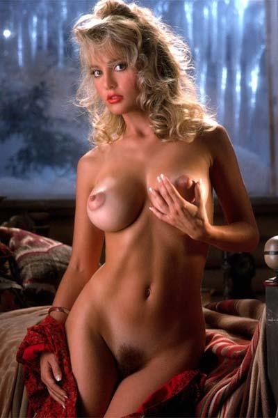 Model Suzi Simpson in